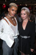 ASHLEY SHAW at Matthew Bournes Romeo and Juliet Gala Nightin London 08/11/2019