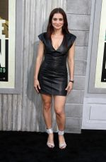 BARBARA LOMBARDO at The Kitchen Premiere in Hollywood 08/05/2019