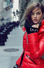 BARBARA PALVIN for Mackage Fall/Winter 2019