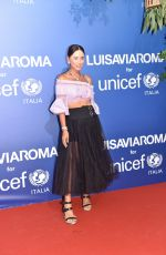 BEAU HEMM at Unicef Summer Gala Presented by Luisaviaroma in Porto Cervo 08/09/2019