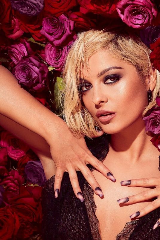 BEBE REXHA for XOXOX Sinful Colors 2019