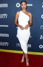 BELLA HARRIS at Variety