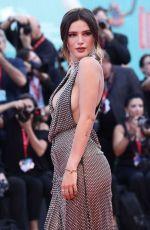 BELLA THORNE at Joker Screening at 76th Venice Film Festival 08/31/2019