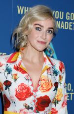 BETSY WOLFE at Where
