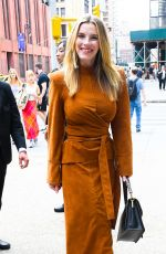 BETTY GILPIN at Build Series in New York 08/13/2019
