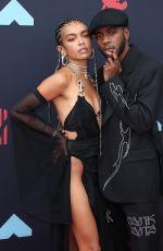 BIANCA LEONOR QUINONEZ at 2019 MTV Video Music Awards in Newark 08/26/2019
