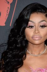 BLAC CHYNA at 2019 MTV Video Music Awards in Newark 08/26/2019