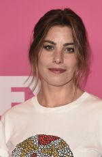 BROOKE SATCHWELL at A Christmas Carol Panel at TCA Summer Press Tour in Los Angeles 08/06/2019