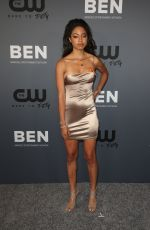 CAMILLE HYDE at CW Summer 2019 TCA Party in Beverly Hills 08/04/2019