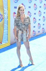 CANDACE CAMERON BURE at Teen Choice Awards 2019 in Hermosa Beach 08/11/2019