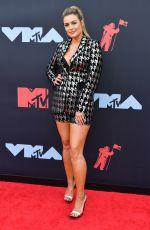 CARISSA CULINER at 2019 MTV Video Music Awards in Newark 08/26/2019