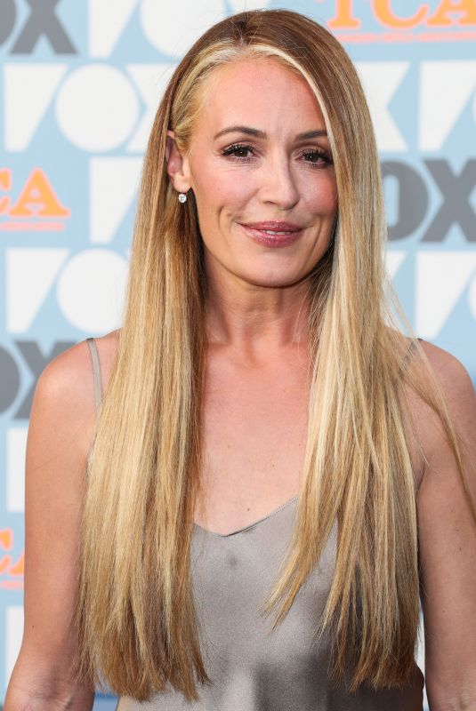 CAT DEELEY at Fox Summer TCA All-star Party in Beverly Hills 08/07/2019