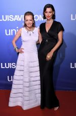 CATRINEL MARLON at Unicef Summer Gala Presented by Luisaviaroma in Porto Cervo 08/09/2019