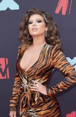 CHANEL WEST COAST at 2019 MTV Video Music Awards in Newark 08/26/2019