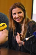 CHARISMA CARPENTER at Dublin Comic-con 2019 Summer Edition 08/11/2019