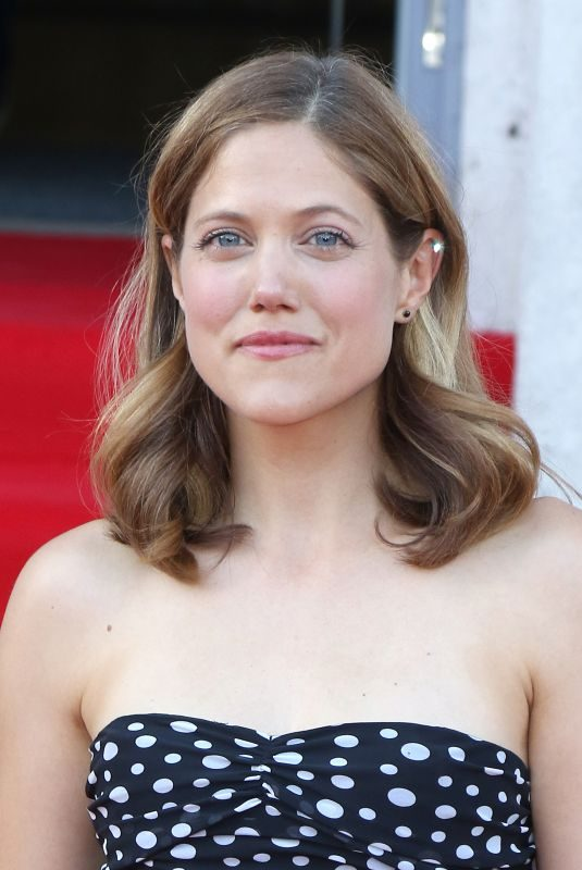 CHARITY WAKEFIELD at Pain and Glory Premiere in London 08/08/2019