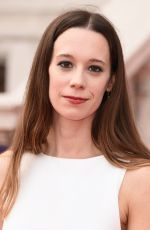 CHLOE PIRRIE at Pain and Glory Premiere in London 08/08/2019