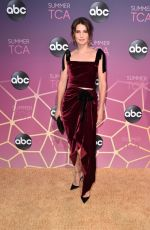 COBIE SMULDERS at ABC