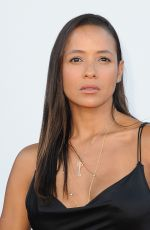 DANIA RAMIREZ at It: Chapter Two Premiere in Westwood 08/26/2019