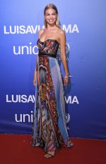 DAPHNE GROENEVELD at Unicef Summer Gala Presented by Luisaviaroma in Porto Cervo 08/09/2019