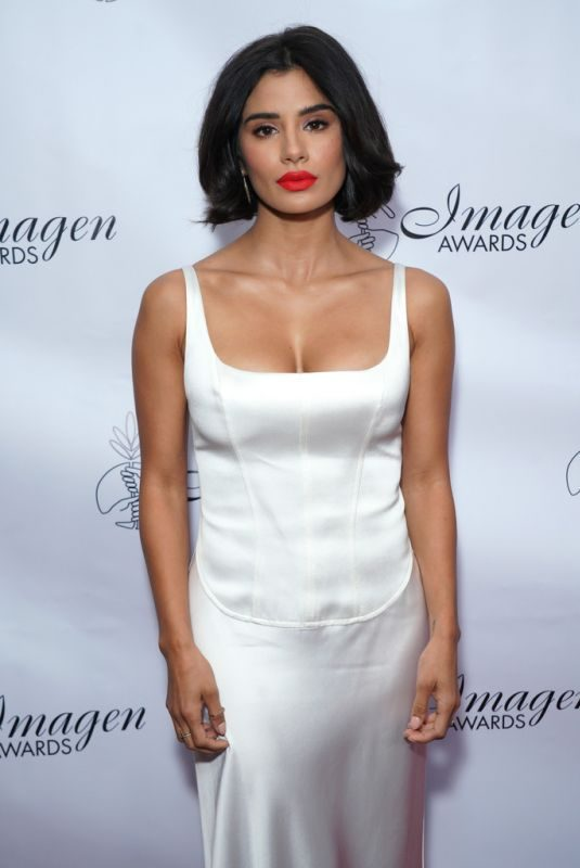 DIANE GUERRERO at 34th Annual Imagen Awards in Beverly Hills 08/10/2019