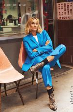 DIANE KRUGER in Grazia Magazine, Italy August 2019