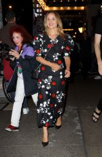 DIANNA AGRON Night Out in New York 08/08/2019