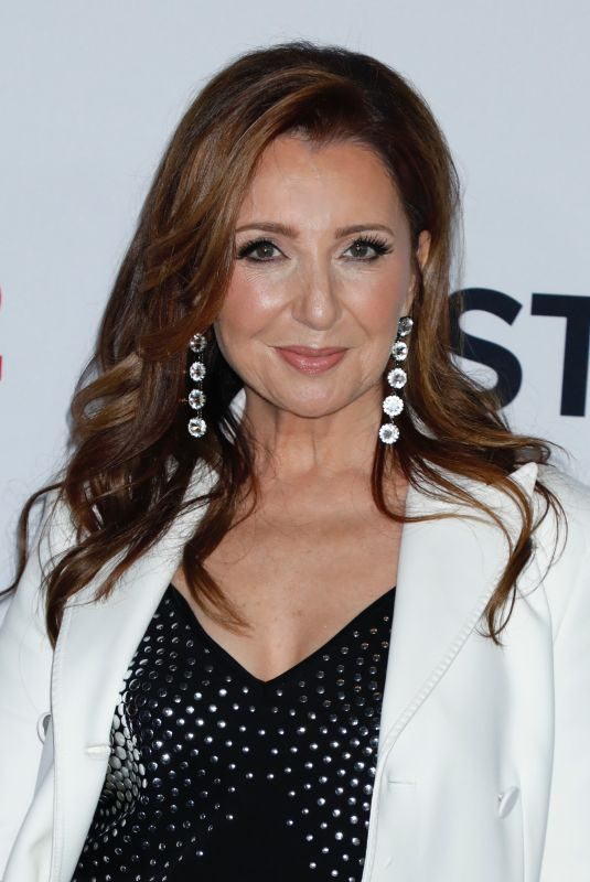 DONNA MURPHY at Power Final Season Premiere at Madison Square Garden in New York 08/20/2019