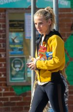 ELSA PATAKY Out Shopping in Byron Bay 08/26/2019