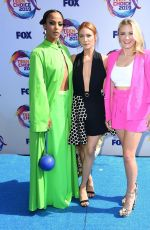 EMILY OSMENT at Teen Choice Awards 2019 in Hermosa Beach 08/11/2019