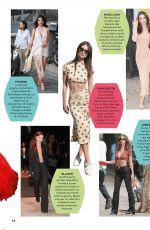 EMILY RATAJKOWSKI in Tu Style Magazine, August 2019