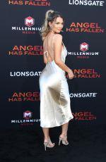 EMILY SEARS at Angel Has Fallen Premiere in Los Angeles 08/20/2019