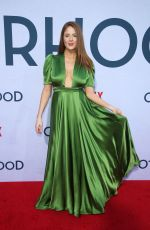 EMILY TREMAINE at Otherhood Screening in Los Angeles 07/31/2019