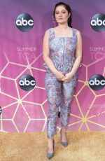 EMMA KENNEY at ABC