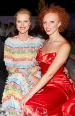 EVA HERZIGOVA at Remus Lifestyle Night 2019 in Palma De Mallorca 08/01/2019
