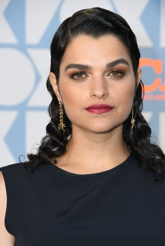 EVE HARLOW at Fox Summer TCA All-star Party in Beverly Hills 08/07/2019