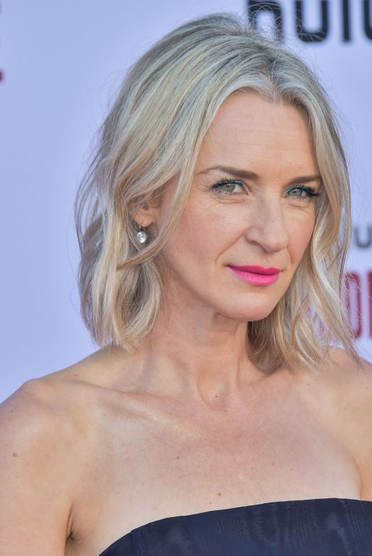 EVER CARRADINE at The Handmaid's Tale, Season 3 Premiere in Los Angeles 08/06/2019