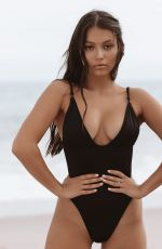 FIONA BARRON for Gooseberry Intimates 2019 Collection