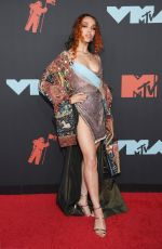 FKA TWIGS at 2019 MTV Video Music Awards in Newark 08/26/2019