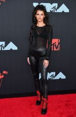 GIANNA FERAZI at 2019 MTV Video Music Awards in Newark 08/26/2019