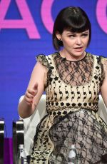 GINNIFER GOODWIN at 2019 TCA Summer Press Tour in Los Angeles 08/01/2019