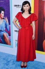 GINNIFER GOODWIN at Why Women Kill Premiere in Los Angeles 08/07/2019