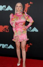 GRACE CHATTO at 2019 MTV Video Music Awards in Newark 08/26/2019