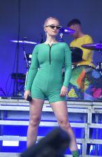 GRACE CHATTO Performs at Brighton Pride 04/08/2019
