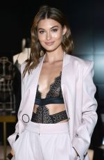 GRACE ELIZABETH at Victoria