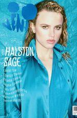 HALSTON SAGE in Veni Magazine, July 2019