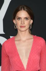 HANNEKE TALBOT at Ready or Not Screening in Culver City 08/19/2019