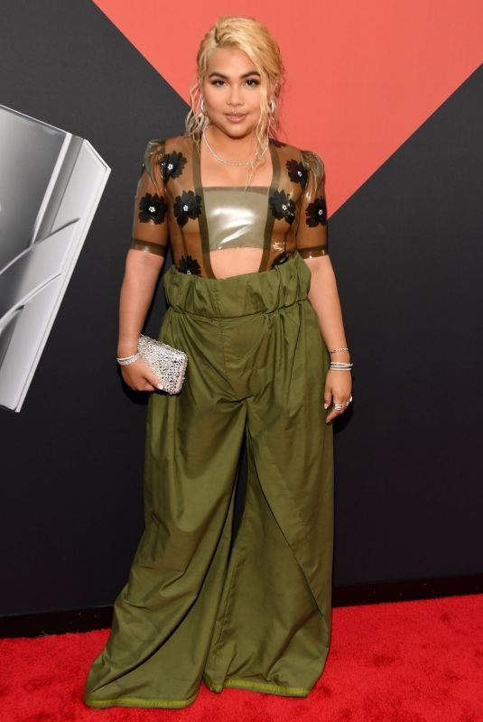 HAYLEY KIYOKO at 2019 MTV Video Music Awards in Newark 08/26/2019
