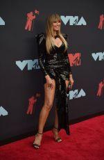 HEIDI KLUM at 2019 MTV Video Music Awards in Newark 08/26/2019