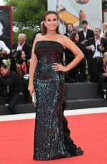 HEND SABRY at The Truth Premiere at 76th Venice Film Festival 08/28/2019